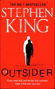The Outsider, King Stephen