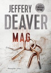 Mag, Deaver Jeffery